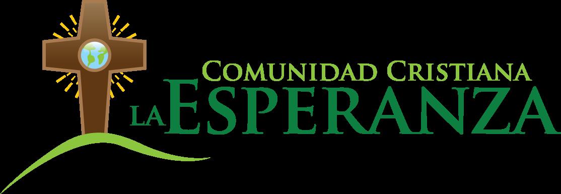 Comunidad Cristiana La Esperanza Logo